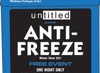 AntiFreezePoster