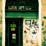 Latin Art Club